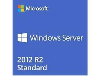 Picture of Windows Server Standard 2012 R2