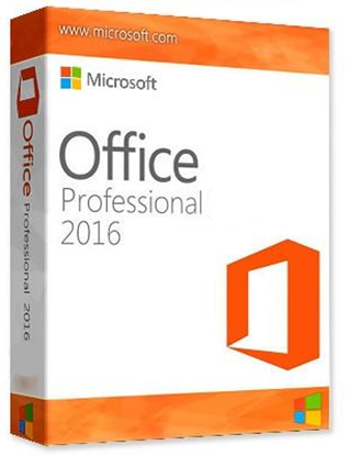 Picture of Microsoft Office Professional 2016 32 bit License