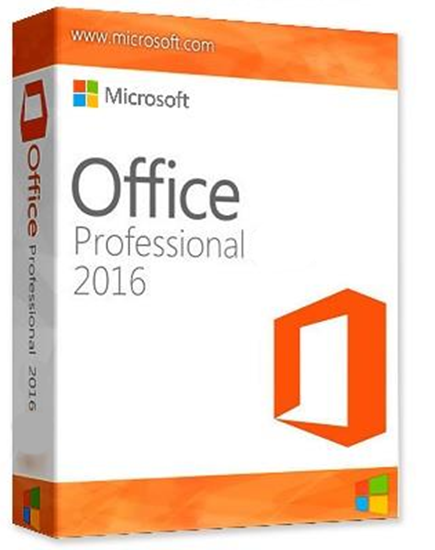 Picture of Microsoft Office Professional 2016 64 bit License