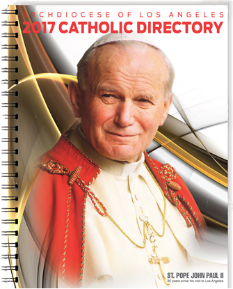 2017 Catholic Directory