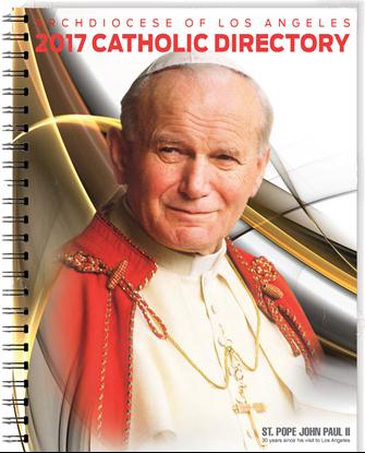2017 Catholic Directory