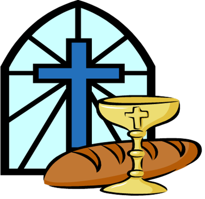 Picture of Eucharistic Ministry Training June 24