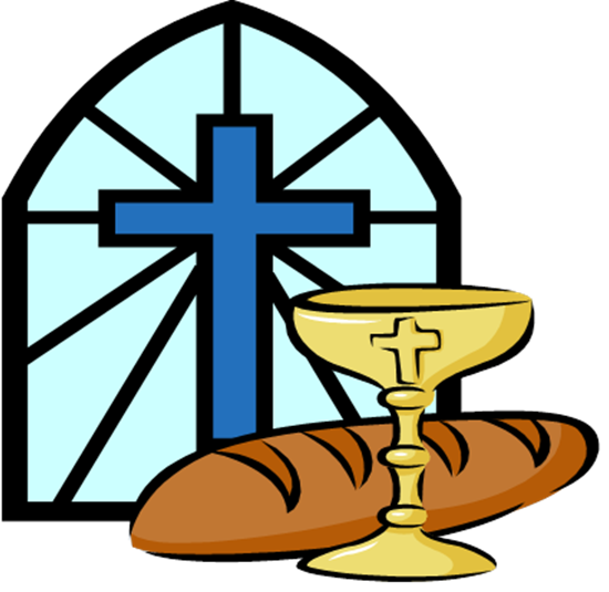 Picture of Eucharistic Ministry Training Day August 19