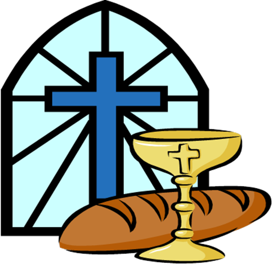 Picture of Eucharistic Ministry Training Day July 8