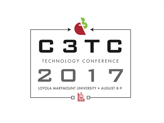 Picture of C3 Technology Conference 2017 Registration (1 person)