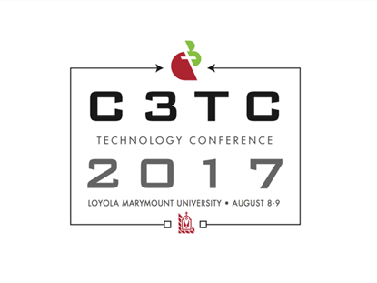 Picture of C3 Technology Conference 2017 Registration (5+ registrations)