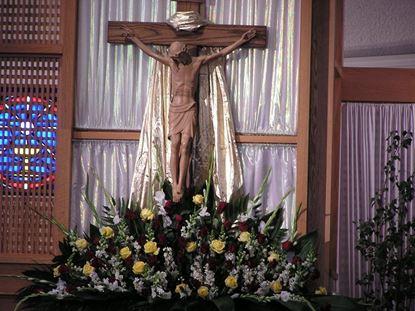 Picture of Preparando el Ambiente Liturgico