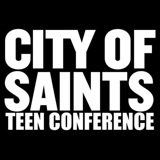 Picture of City of Saints 2018 Pre-Registration
