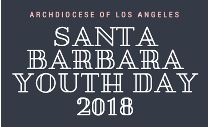 Picture of Santa Barbara Youth Day 2018