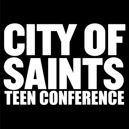 Picture of City of Saints 2018 Registration