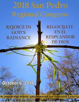 Picture of San Pedro Regional Congress 2018
