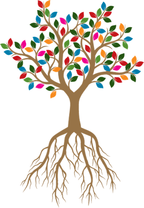 Picture of Rooted in Diversity, We Grow in Unity    Arraigados en la Diversidad, Crecemos Juntos