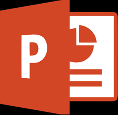 Picture of PowerPoint 2016 for MAC