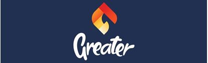 Picture of Greater-An Online Confirmation Retreat