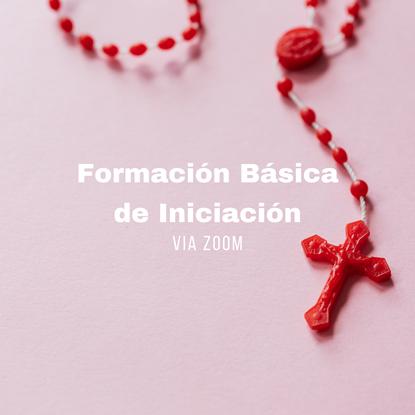 Picture of Formación Básica de Iniciación