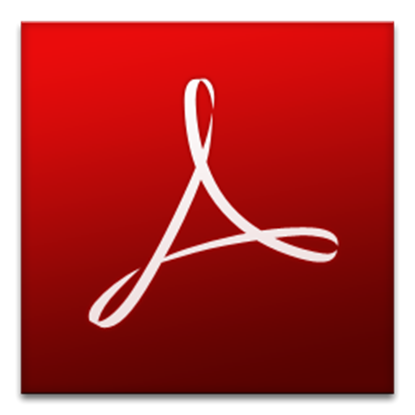 Picture of Adobe Acrobat Pro DC v20