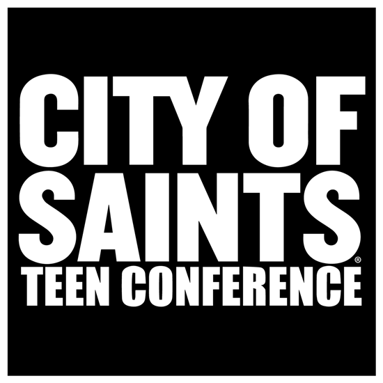 Picture of City of Saints Teen Conference 2021