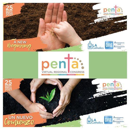 Picture of Penta Regional Congress 2021