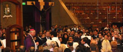 Picture of Especialización del Rito de Iniciación Cristiana 2021